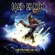 Iced Earth - Crucible of Man - Something Wicked, Part 2 (0693723915920) (1 CD)