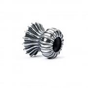 Trollbeads TAGBE-30138 Stopper Levenscapsule zilver