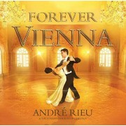 Andre Rieu - Forever Vienna (CD/DVD)