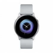 Samsung Galaxy Watch Active Prateado
