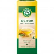 Ceai de mate si portocala Lebensbaum