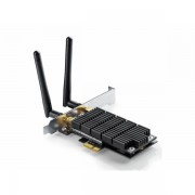 TPL-ARCHER-T6E-Es - TP-Link AC1300 Wireless Dual Band PCI Express Adapter