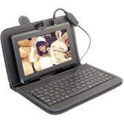 IKall N7 with Keyboard (7 Inch 8 GB Wi-Fi + 3G Calling)