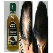 Anti baldness herbal hair oil 100 original