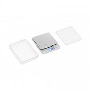 Digital Table Scale - 500 g / 0,01 g - 10 x 10 cm