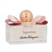 Salvatore Ferragamo Signorina apă de parfum 50 ml pentru femei