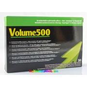 Volume 500 Sperma növelő tabletta 30 db/doboz, Férfiaknak