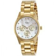 Timex Analog Multi-Colour Dial Womens Watch-TW000W207
