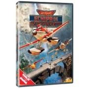 Planes: Fire and Rescue - Avioane: Echipa de interventii (DVD)