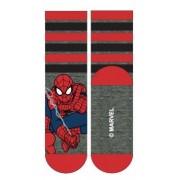Spider-Man Stripes: 23-26