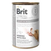 Brit GF Veterinary Diets Dog Joint and Mobility, 400 g