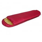Sportmann Sac de dormit G1150 - rosu