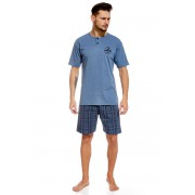 Pijama barbateasca Golf