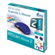 Scanner, IRIScan Mouse All in One