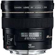Canon ef 20mm f/2.8 usm - 2 anni di garanzia