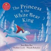 Princess and the White Bear King, Paperback/Tanya Robyn Batt
