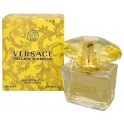 Versace Yellow Diamond - EDT 50 ml