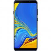 Galaxy A9 2018 Dual Sim 128GB LTE 4G Albastru 6GB RAM SAMSUNG