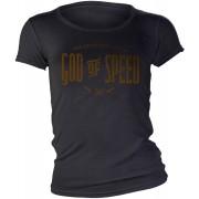 John Doe God Of Speed T-shirt Negro S