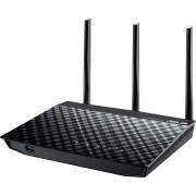 ASUS RT-N18UN600 - WLAN Router 2.4 GHz 600 MBit/s