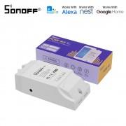 Sonoff POW R2 - releu Smart Wi-Fi cu monitorizare consum