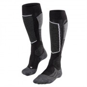 Falke SK2 Men Knee-high Socks Black Mix