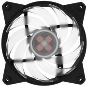 Ventilator Cooler Master MasterFan Pro 120 Air Balange, LED RGB, 120 mm