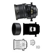 Nikon 85mm PC-E Micro Nikkor f/2.8D