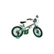 Bicicleta Aro 16 Hulk Vingadores - Bandeirante 2422
