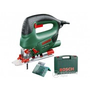 Bosch PST 800 PEL ubodna pila+ 10 kom pila