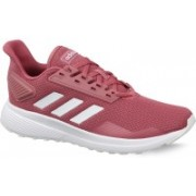 ADIDAS DURAMO 9 Running Shoes For Women(Red)