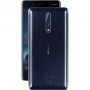Nokia 8 Dual Sim Blue - DARMOWA DOSTAWA!!!