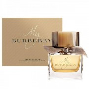 Burberry My Burberry Eau De Parfum 50 Ml Spray (5045419039628)