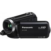 Panasonic HC-V100, B