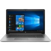 Laptop HP ProBook 470 G7 Intel Core (10th Gen) i7-10510U 512GB SSD 16GB AMD Radeon 530 2GB FullHD Win10 Pro Silver