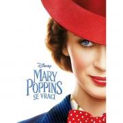 Egmont Mary Poppins se vrací