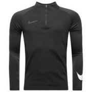 Nike Träningströja Dry Squad Drill - Svart/Vit
