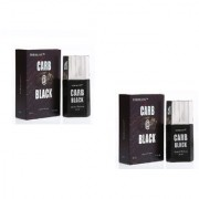 My Tune Set of 2 Carb Black Formless perfume