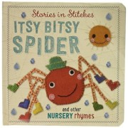 Itsy Bitsy Spider and Other Nursery Rhymes, Hardcover/Make Believe Ideas Ltd