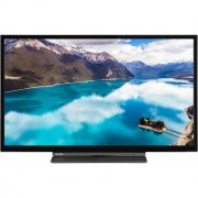 """Toshiba 24WL3A63DB 24"""" Smart 720p HD Ready TV with Freeview Play"""