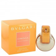 Omnia Indian Garnet by Bvlgari Eau De Toilette Spray 1.4 oz