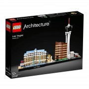 Lego Architecture: Las Vegas (21047)