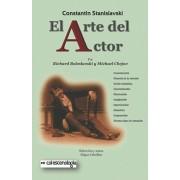 Constantin Stanislavski: El arte del actor: Principios tcnicos para su formacin, Paperback/Richard Boleslavski
