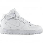 Nike Детски Кецове Air Force 1 Mid 314195 113