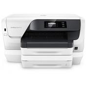 HP Officejet Pro 6230 inkjetprinter, A4, printer, USB 2.0, ethernet, wifi, 600 x 1200, zwart