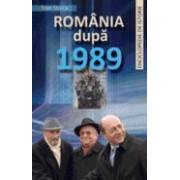 România după 1989. Enciclopedie de Istorie.
