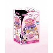 Disney Minnie Mouse Carucior Supermarket 2 in 1