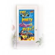 Banner pentru usa Mickey