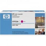 Тонер касета за Hewlett Packard CLJ 5500,5500dn, червен (C9733A)
