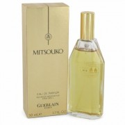 Mitsouko For Women By Guerlain Eau De Parfum Spray Refill 1.7 Oz
